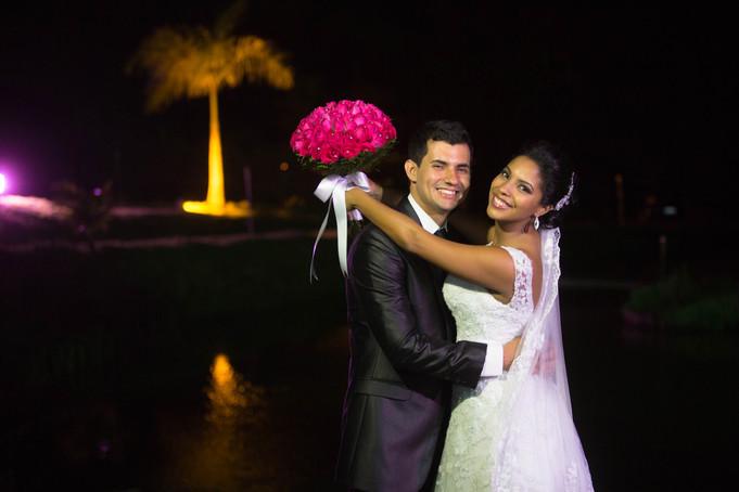 Casamento Karol e Leandro