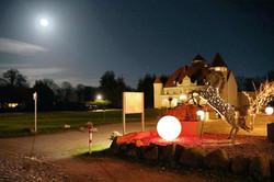 Restaurant Remise Stolpe auf Usedom