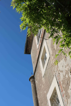 Schloss Mellenthin
