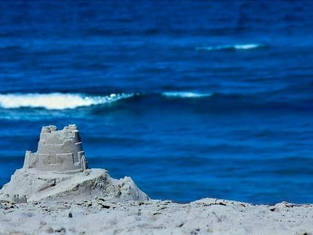 Geheimnisvolle Insel Usedom: Das verschwundene Dorf Damerow