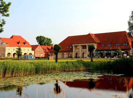 Die Remise in Stolpe auf Usedom