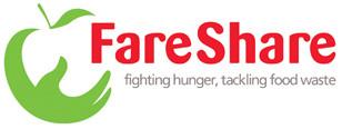 FareShare supports Vokes