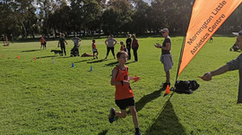 Cross Country Round 6