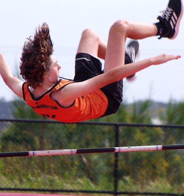MLAC high-jump