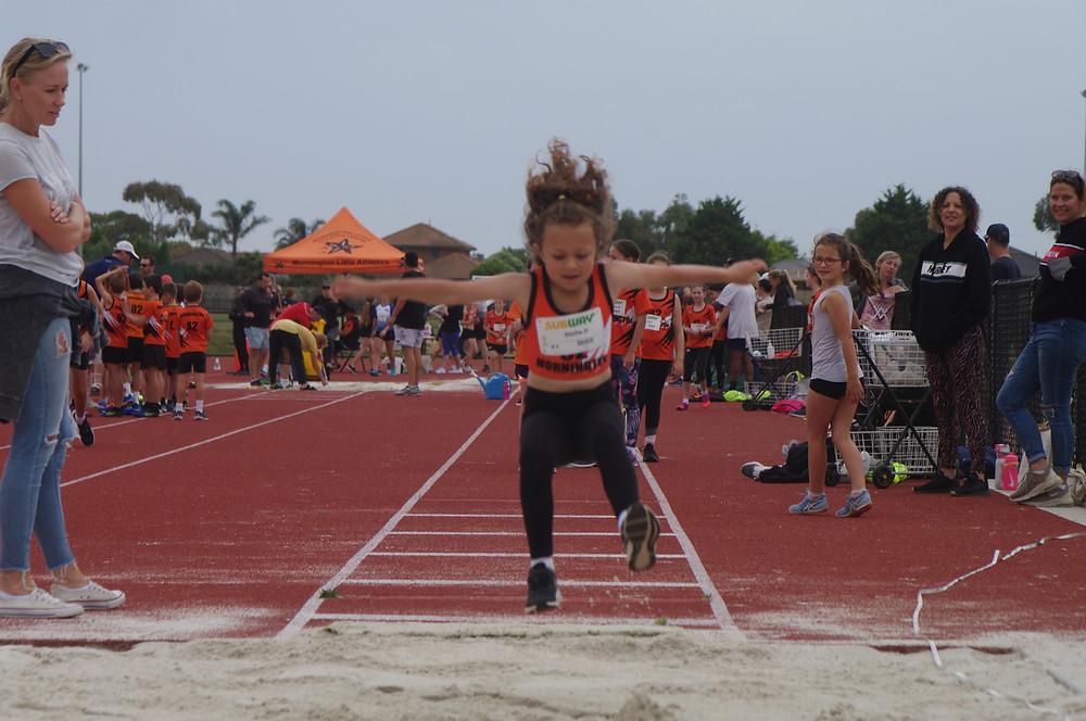 MLAC Little Athletics