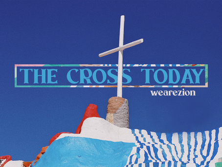 THE CROSS TODAY