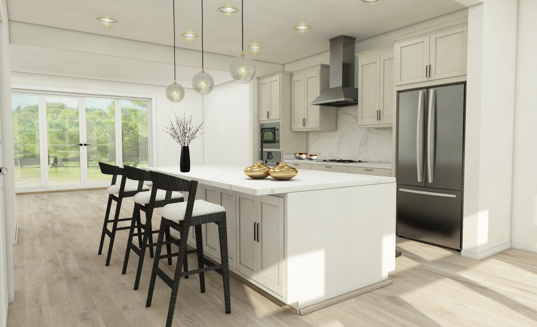 Kitchen - VA/USA
