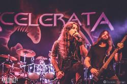 SCELERATA live 2017