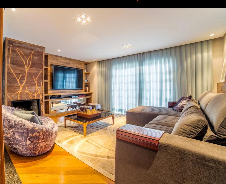 Living Room - BR