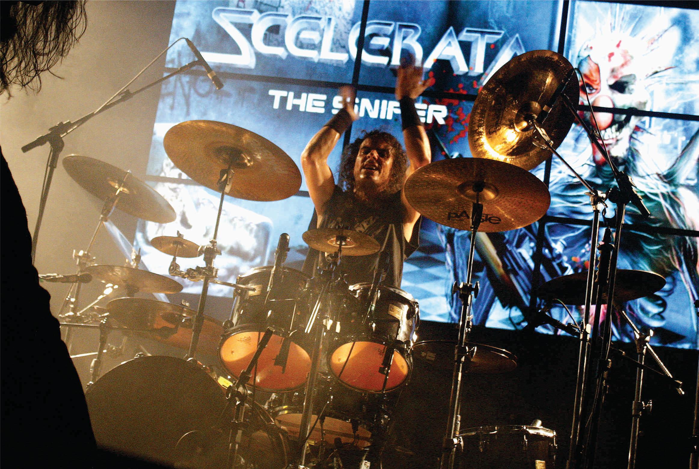 SCELERATA live 2013