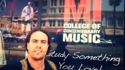 Musicians Institute (MI) LA