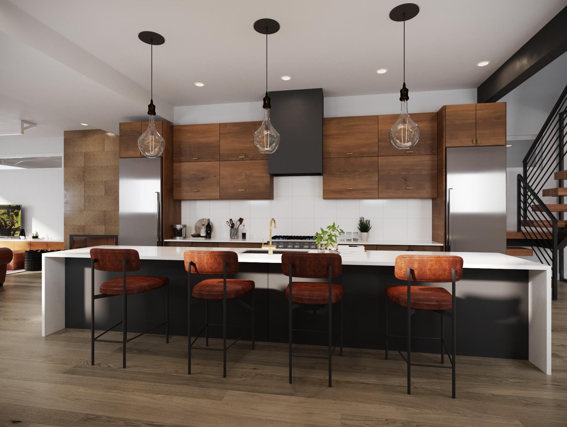 Kitchen - CO/USA