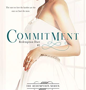 Review: Commitment by T.K. Leigh