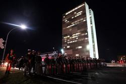 Manifestacoes Brasilia