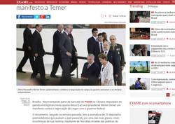 Publicacao EXAME Reuters 01