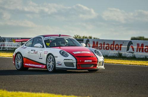 Jazda na Porsche 6 kôl