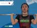 Esta foto de Yesica Hernández simboliza lo que es ser una mujer deportista en México