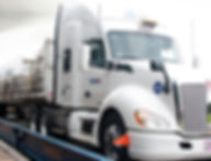 Transporte de carga especializada