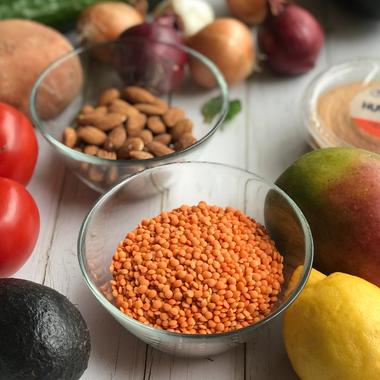 Waarom je meer peulvruchten wilt eten