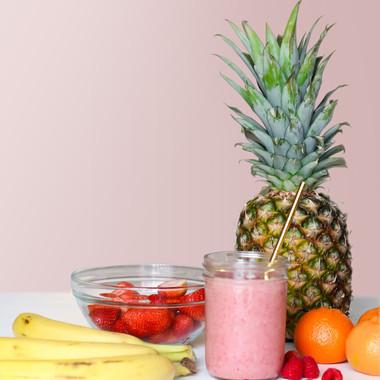 Welke rol speelt fruit bij afvallen?