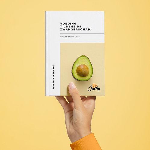 Voeding tijdens de zwangerschap (e-book)
