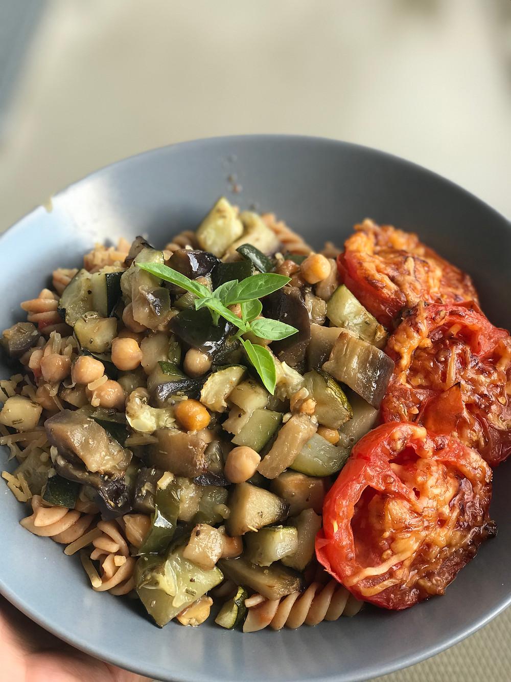 online diets dieetadvies afvallen vegetarisch vezelrijk