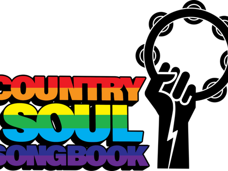 Co-producing Kamara Thomas' Country Soul Songbook — Bring Your Tambourine!