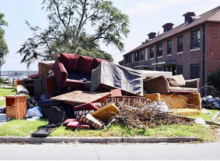 Colorfest, Inc. demands Hurricane Florence recovery support for ALL New Bern residents