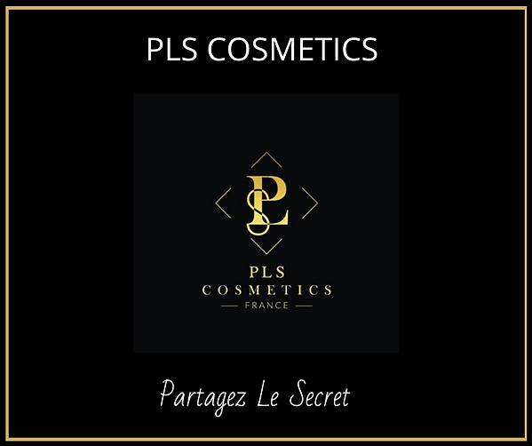 PLS COSMÉTICS, Fard à paupière, rouge à lèvre, sourcils, marque de maquillage, vegan, cruelty free