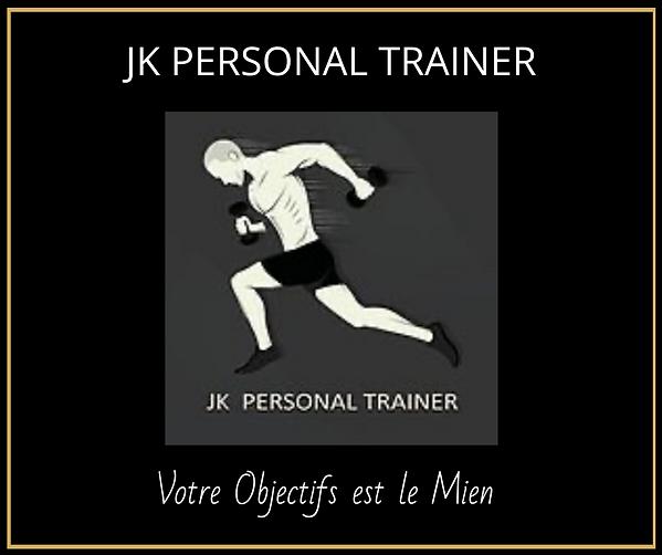 Jk personal trainer