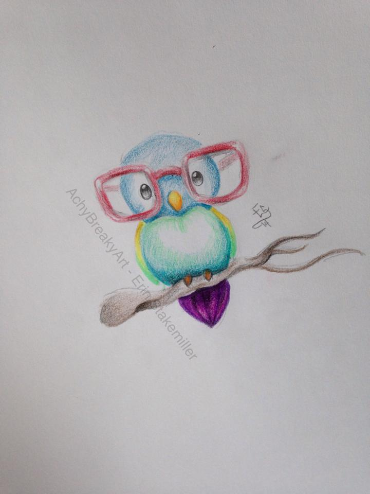 nerd bird is the word