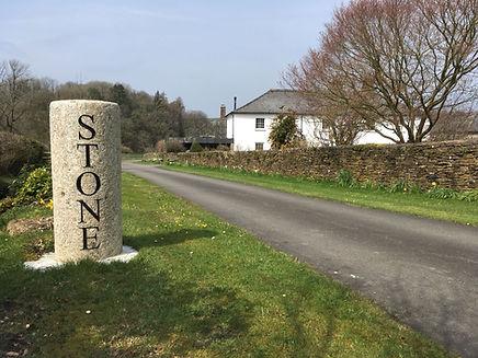 Stone Farm Study Centre