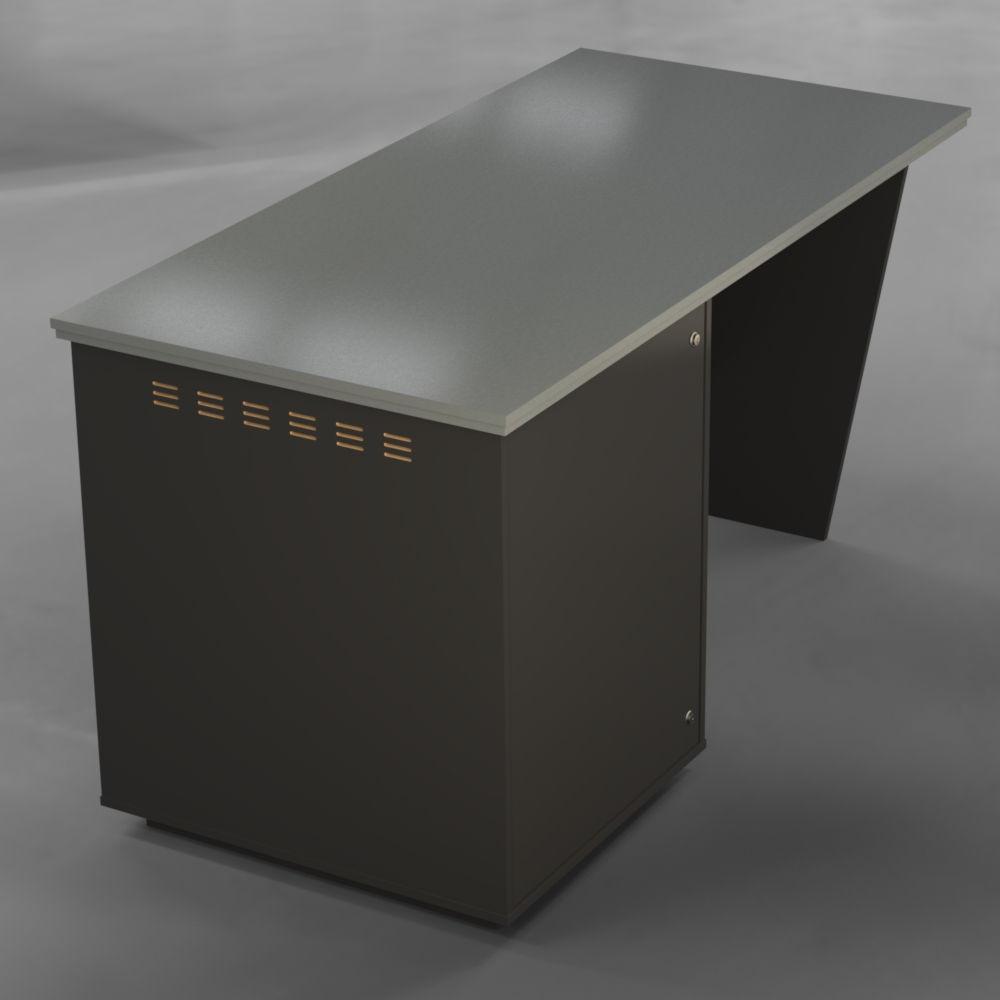 BGL-MTAB-H-LH Gunmetal Grey