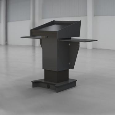 BGL-PS200-VH-S Charcoal