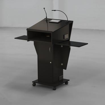BGL-SBM-3 Lecturer Side All options