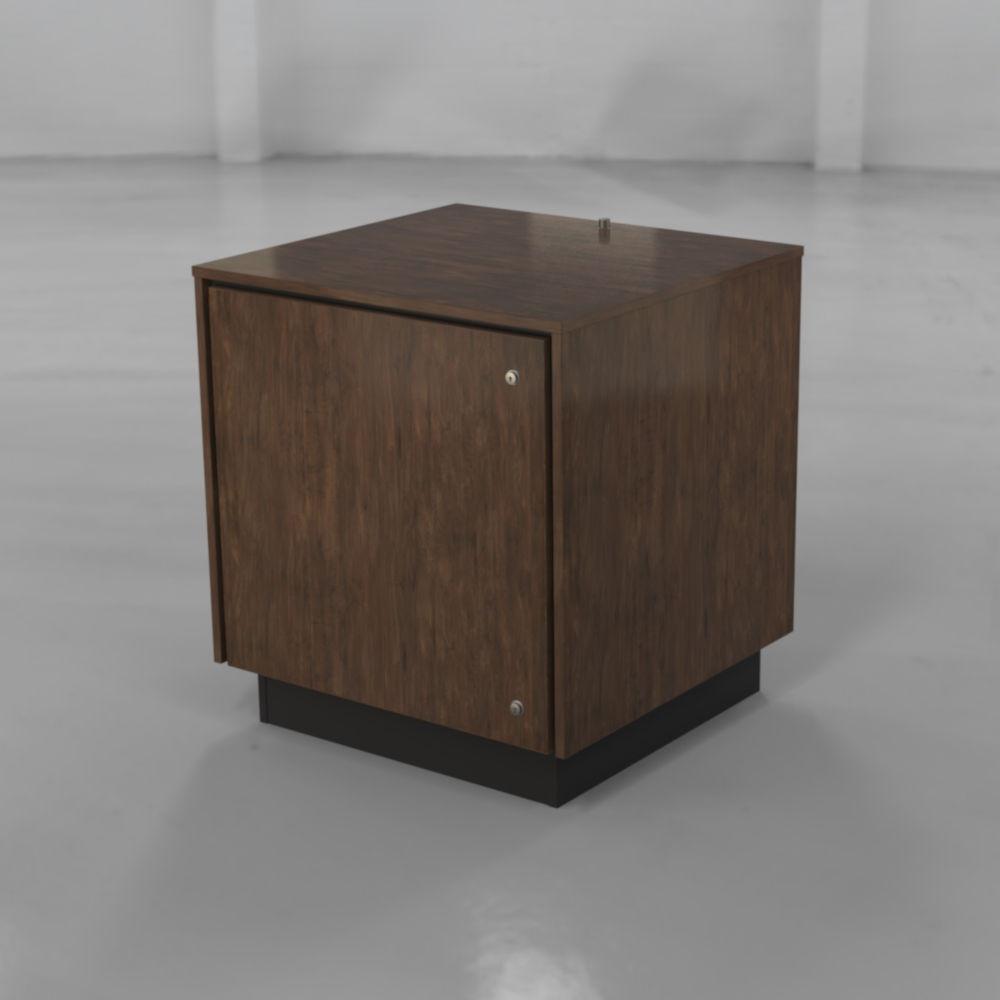 BG-RK-OP800 - Aged Walnut