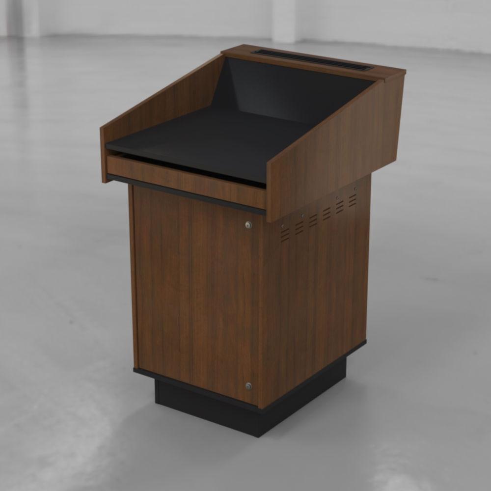 BGL-CPM01F - Lecturer Side - Flat Top