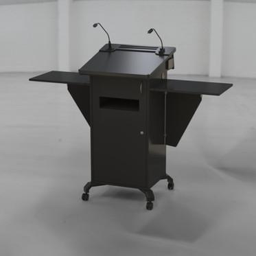 BGL-PSC75-S Presenter Side - All Options