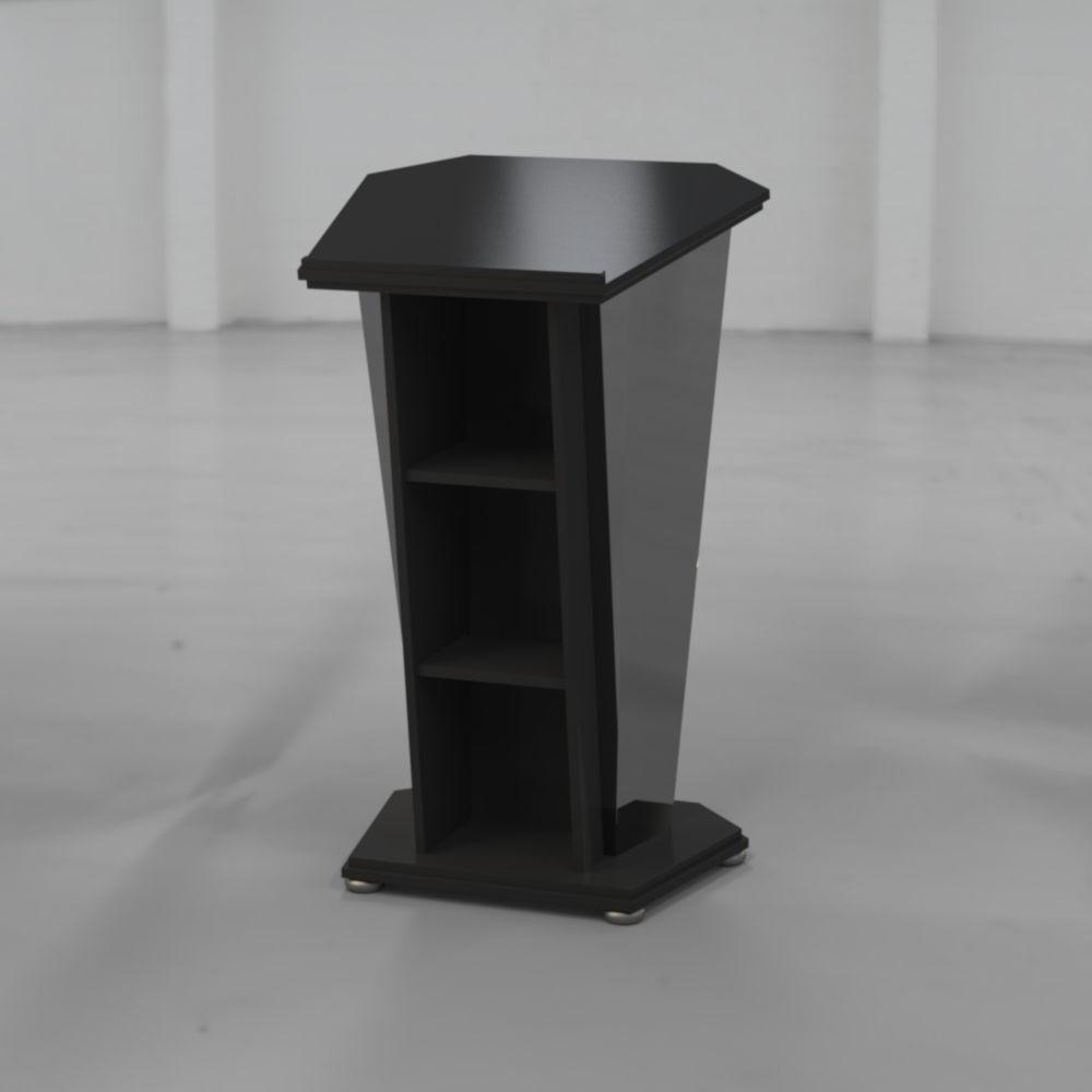 BGL-PS45 Presenter Side - Black