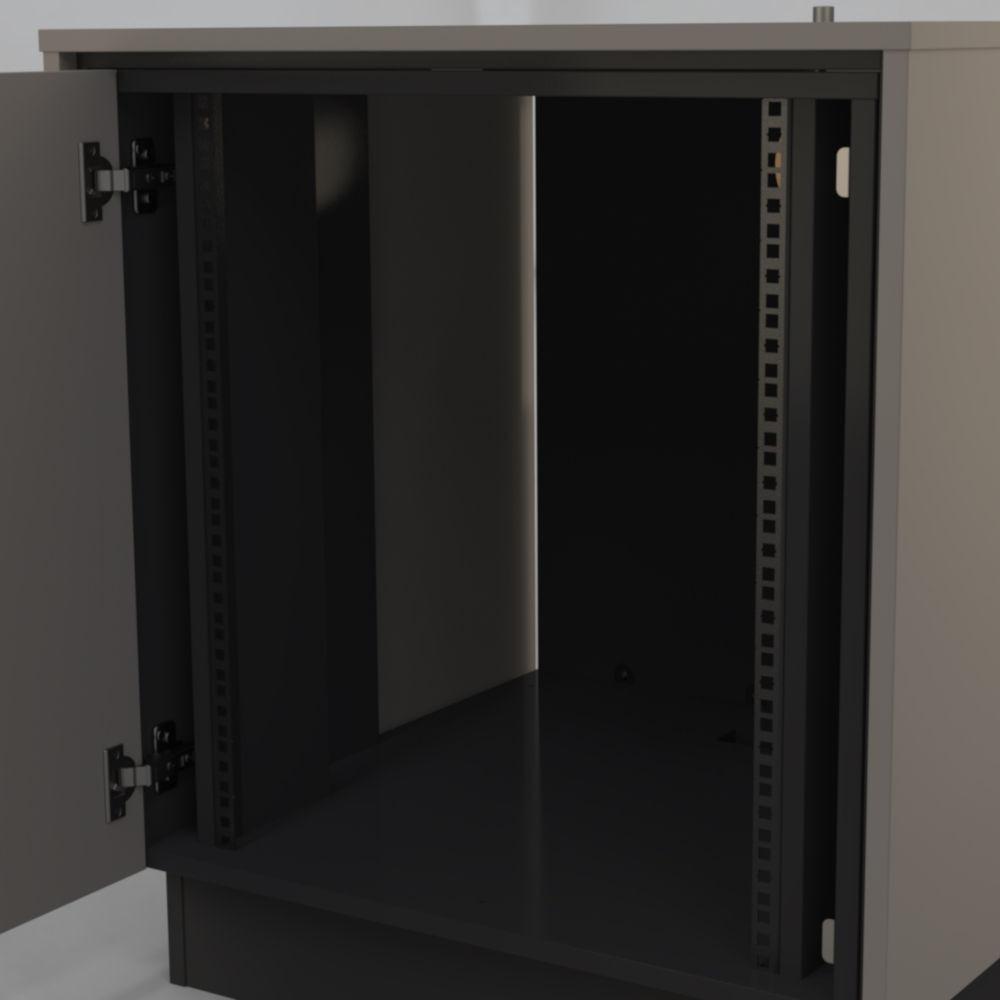 BG-RK-OP800 - Rack Strip