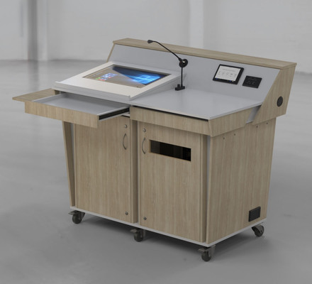 BGL-TM02LA Lectern with Options