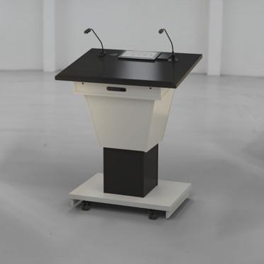 BGL-PS400 Presenter Side - All Options