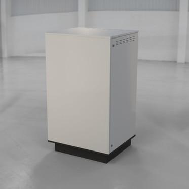 BG-RKSM-F1200 White