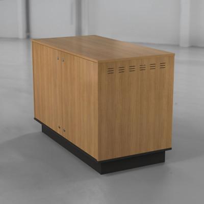 BG-RKM02-N800 Sublime Teak