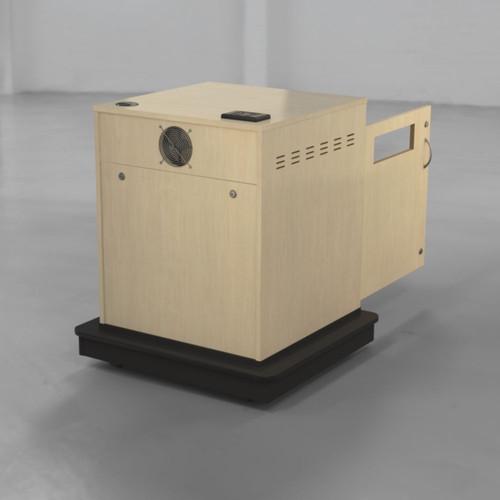 BG-RKM01-N800 - Waxed Oak