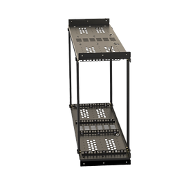 L-SERIES Version 1 Rack frame side view