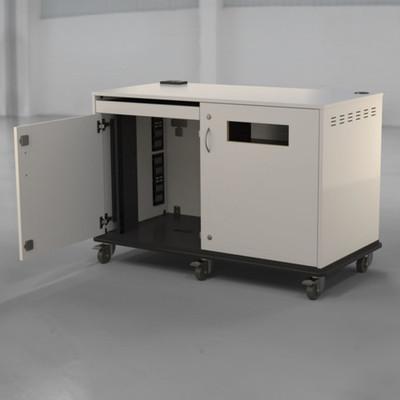 BG-RKM02-N800 - Front All options