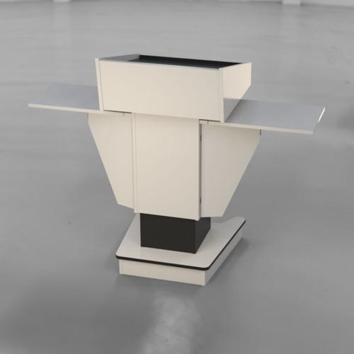 BGL-PS200-FH-S White