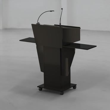 BGL-SBM-3 - Audience Side - All Options