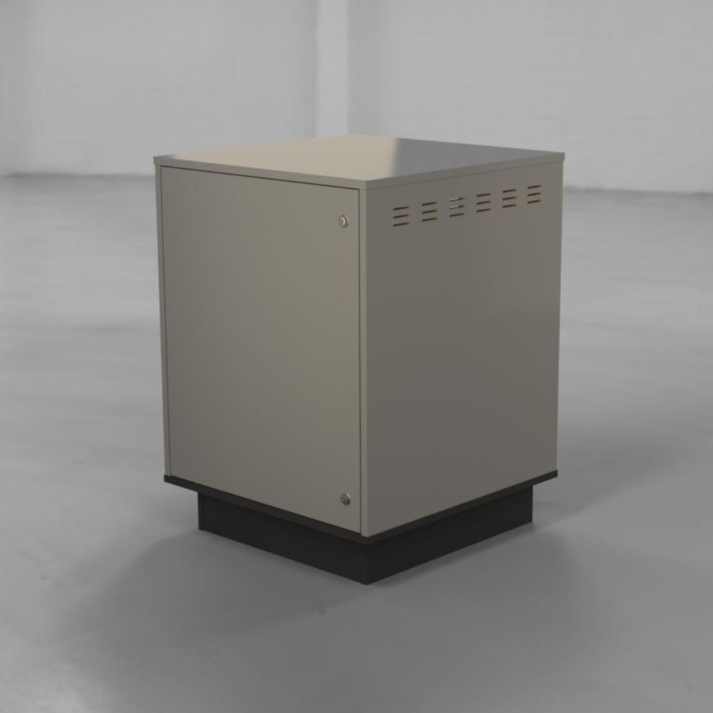BG-RKM01-N800 - Oyster Grey